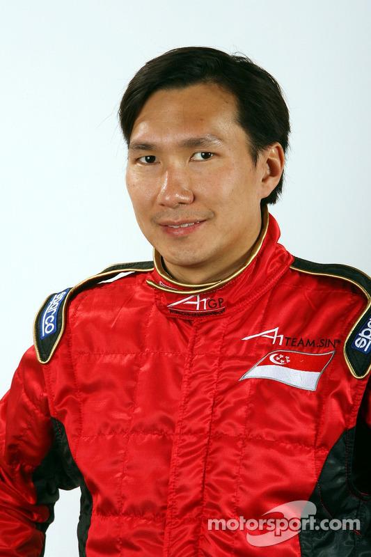 Denis Lian - Merdeka Millennium Endurance Race 2010